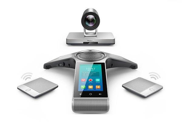 yealink vc800 Videokonferenz