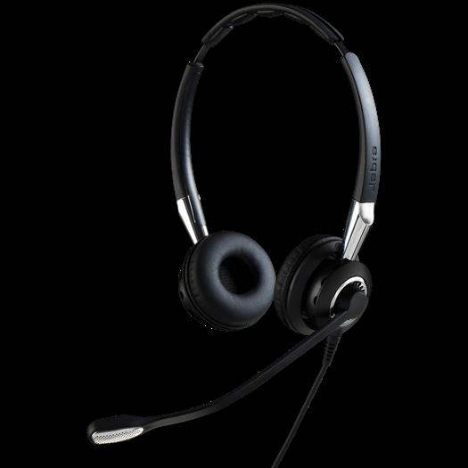 Call Center Headset jabra biz 2400