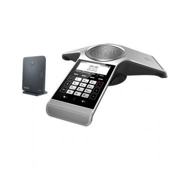 Telefonkonferenz CP930