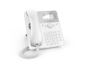 SNOM D717 IP TELEFON POE