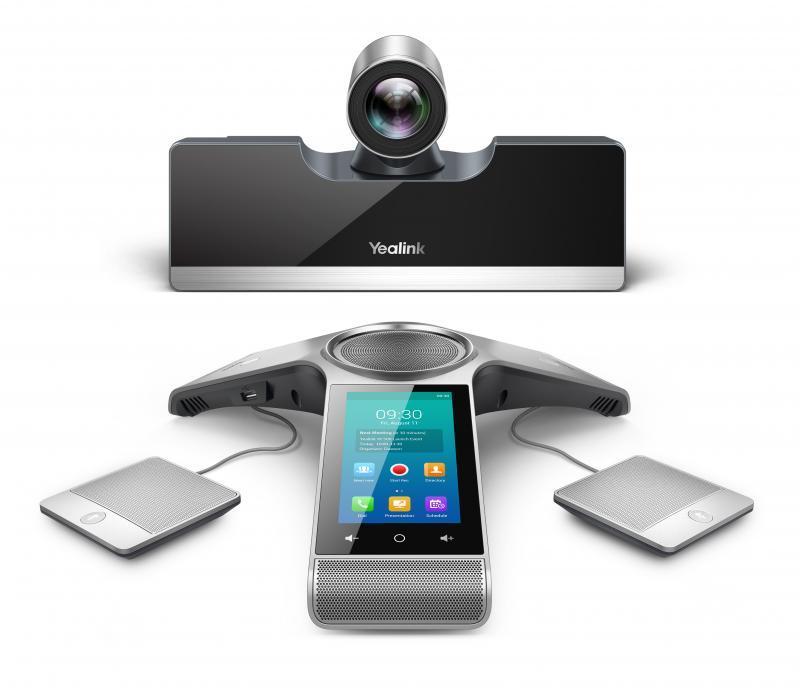 yealink vc500 Videokonferenz